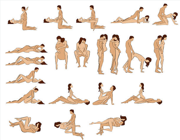 Sex positions to find g spot