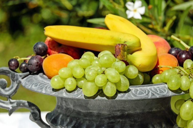 fruit ripen