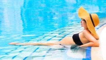 Swimming and pregnancy