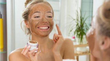 essential homemade cosmetics