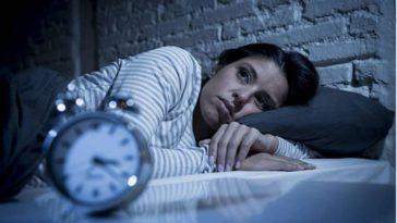 Insomnia natural remedy