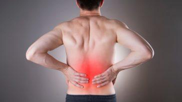 temperatures to treat pain