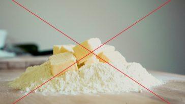 butter healthier alternatives