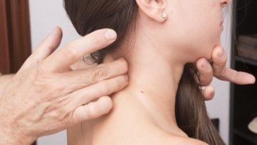 neck pain natural relief