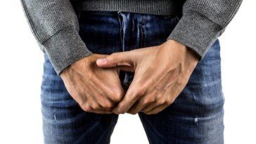 swollen testicles
