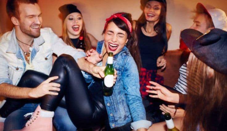 alcohol problem